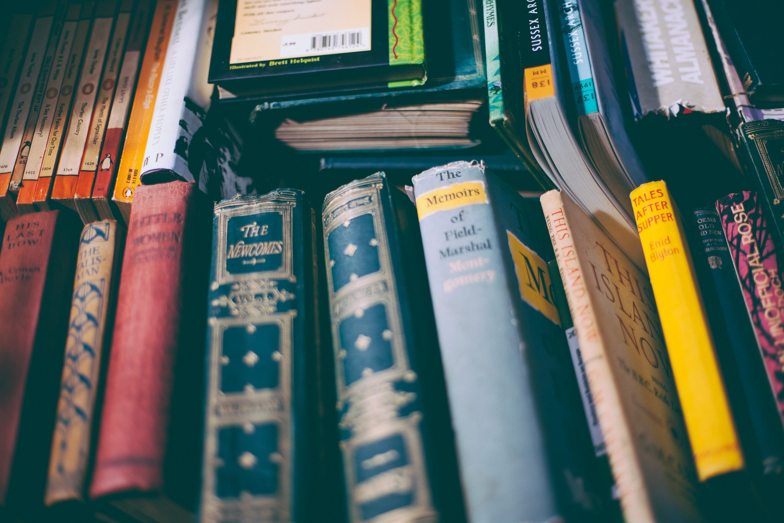 book, book stack, bookcase